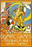 Games of the 5 Olympiad,1912