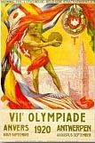 Games of the 7 Olympiad,1920