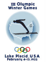 3 Winter Olympic Games,1932