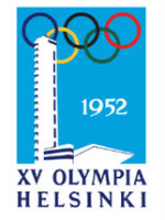 Games of the 15 Olympiad,1952