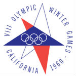 8 Winter Olympic Games,1960