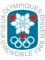 10 Winter Olympic Games,1968