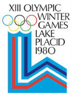 13 Winter Olympic Games,1980