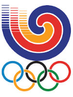 Games of the 24 Olympiad,1988