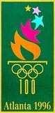 Games of the 26 Olympiad,1996