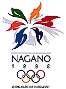 18 Winter Olympic Games,1998
