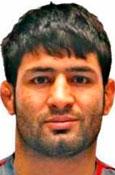 Saeid Abdvali