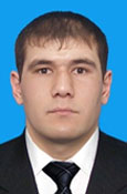 Abbos Atoev