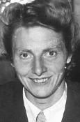 Francina Blankers-Koen