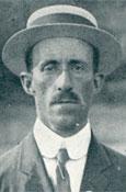 Wilhelm Carlberg
