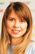 Yuliya Galysheva