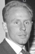 Basil Heatley