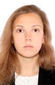 Svetlana Kolesnichenko