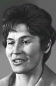 Galina Kulakova