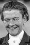 Liselott Linsenhoff