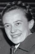 Marianna Nady