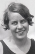Martha Norelius