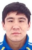 Bakhyt Sarsekbayev