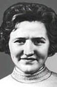 Lydia Skoblikova