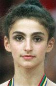 Aleksandra Timoshenko
