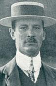 Йохан Хюбнер фон Хольст