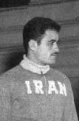 Mehdi Yaghoubi